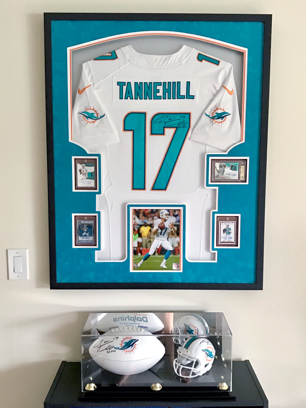 Jersey Custom Framing  Jacquez Art amp Custom Framing