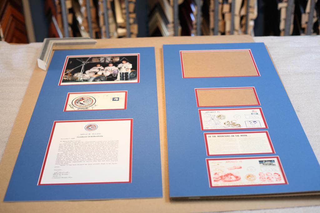Custom Picture Frame Mats Jacquez Art Amp Custom Framing
