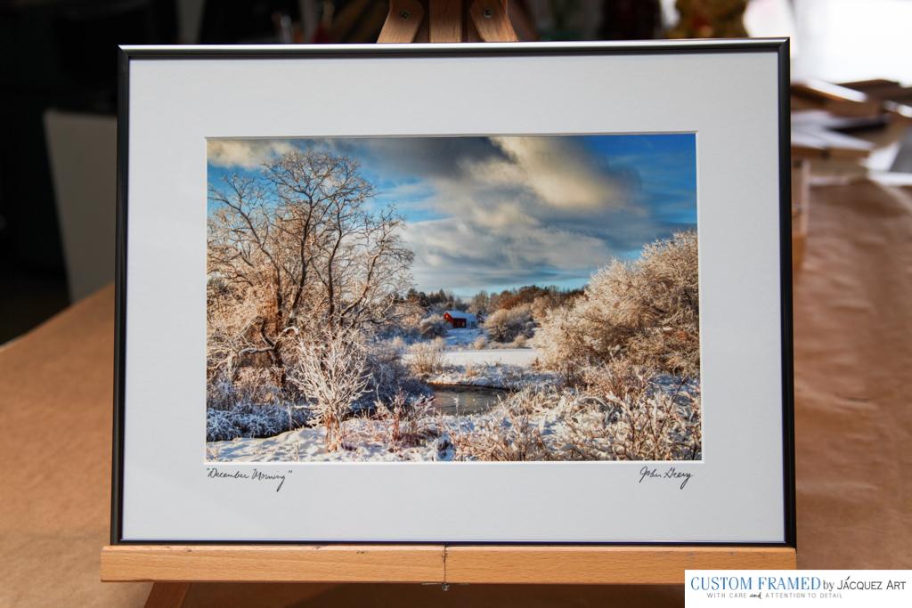 Picture Frame Glass & Acrylic - Jacquez Art & Custom Framing
